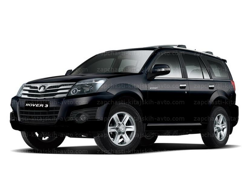 Разборка Great Wall Haval