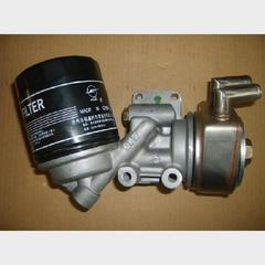 Фильтр масляный Hover Diesel 2,8TC 1012100-E06-A1 Great Wall