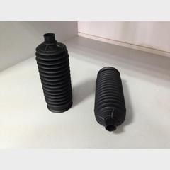 Пыльник рулевой тяги (резиновый) Byd Бид