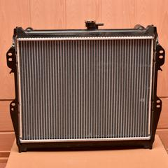 Радиатор охлаждения zx landmark 1301010-0000 оригинал ZX Admiral Адмирал
