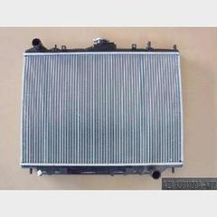 Радиатор охладження двигателя Great Wall Hover