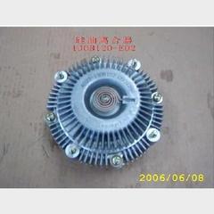 Вискомуфта вентилятора охлаждения Great Wall Hover, Грейт Вол Ховер Hover