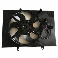 Вентилятор охлаждения двигателя Great Wall Hover