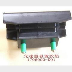 Подушка кпп great wall hover Great Wall Hover
