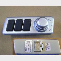 Блок управления э/раздаткой ручка на 3 положения Great Wall Hover