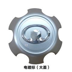 Колпак колеса на 7 спиц new hover 3102100-k01-b1 Great Wall Hover