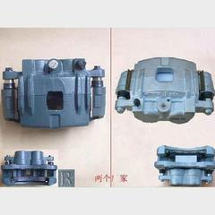 Суппорт тормозной передний правый Great Wall Hover