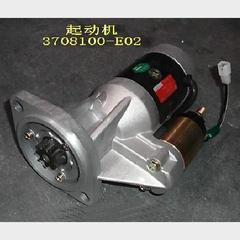 Стартер great wall hover дизель 2 8d Great Wall Hover