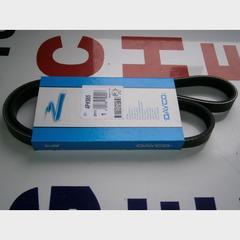 Ремень кондиционера/генератора hover h2/h5 8103012-k00 Great Wall Hover