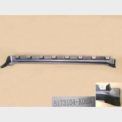 Накладка порога наружная r (пластиковая) Great Wall Hover