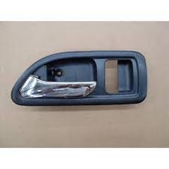 Ручка двери внутренняя левая (черная) great wall hover 6105102-k00b-0804 Great Wall Hover