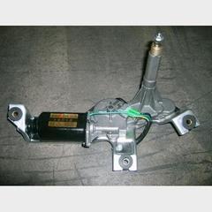 Мотор заднего стеклоочистителя с редуктором hover 6310120-k00-a1 Great Wall Hover