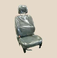 Сиденье в сборе переднее левое кожа с электроприводом Great Wall Hover