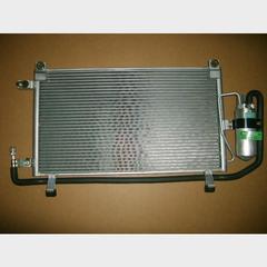 Радиатор кондиционера с осушителем great wall hover Great Wall Hover