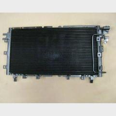 Радиатор кондиционера грейт вол ховер h2 хавал h3 great wall hover haval 2 0 4 мкпп Great Wall Hover