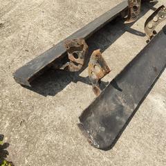 Подножка подножки основание с кронштейнами самодельная тяжелая пара Great Wall Safe