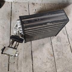 Радиатор испарителя кондиционера Chery Amulet