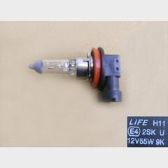Лампочка противотуманной фары h11 v12 Great Wall Voleex