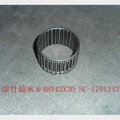 Подшипник кпп игольчатый шестерни 1-ой и 2-ой передачи Great Wall Hover