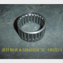 Подшипник раздаточной коробки шестерни привода (игольчатый) Great Wall Hover