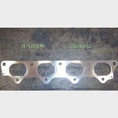 Прокладка выпускного коллектора (4g63 4g64) Great Wall Hover