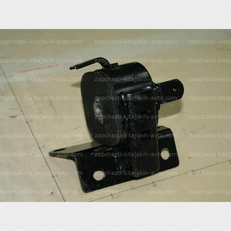 Подушка двигателя левая Geely Emgrand