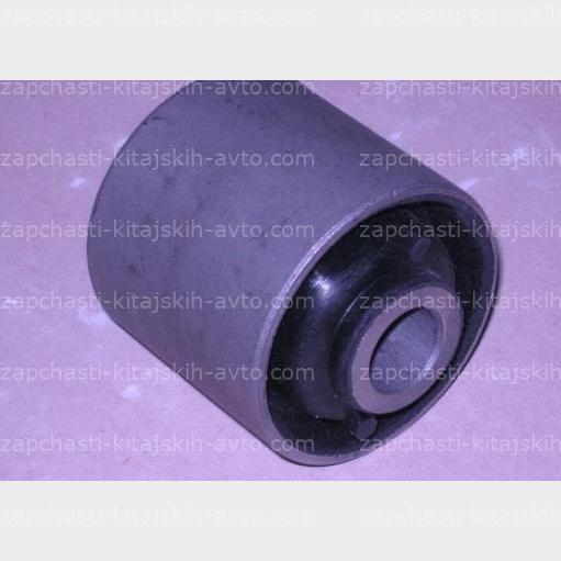 Сайлентблок задней продольной тяги короткой Great Wall Hover, Haval H3/H5,Safe F1 Hover