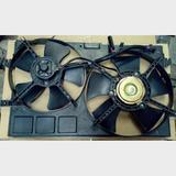 Вентилятор радиатора Geely Emgrand EC-7