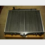 Радиатор охлаждения haval h5 дизель 2 0 акпп Great Wall Hover