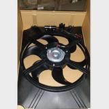 Вентилятор радиатора охлаждения Great Wall Hover