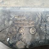 Бак топливный бензин 2wd Nissan Qashqai