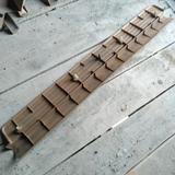 Накладка порога передней левой двери бежевая Great Wall Hover