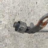Трубка радиатора кондиционера передняя Great Wall Hover
