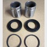 Ремкомплект тормозного суппорта переднего (поршень + манжеты) Great Wall Hover