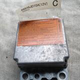 Блок управления air bag Nissan Qashqai
