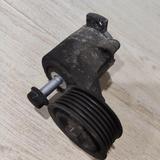 Натяжитель ремня генератора с роликом и кронштейном 2 0l оригинал пробег 15тис chery tiggo 5 fl elara Chery Tiggo
