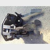 Блок педалей педаль тормоза и сцепления Mercedes W168 A-class