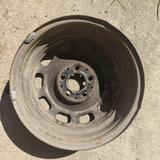 Диск колесный металлический r15 Geely Emgrand