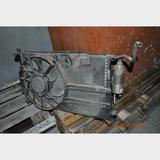 Вентилятор радиатора Mercedes W168 A-class