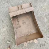 Бардачок для инструментов грузового отсека бежевый Great Wall Safe