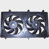 Вентилятор радиатора охлаждения ориг Chery Kimo