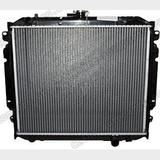 Радиатор охлаждения 491qme dadi Dadi Дади